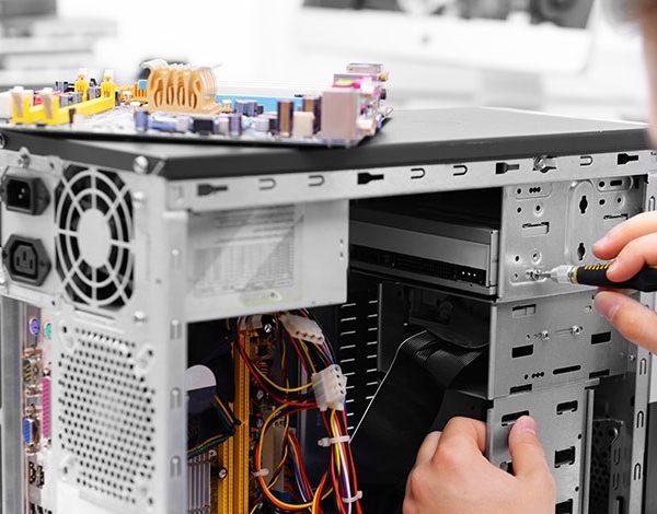 2 600x470 - تعمیر کامپیوتر در محل
