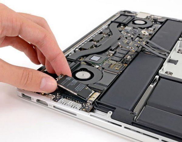 MacBook Pro 1 600x470 - تعمیرات مک بوک