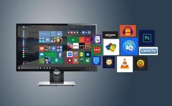 windows 10 pc Copy - نصب ویندوز در محل