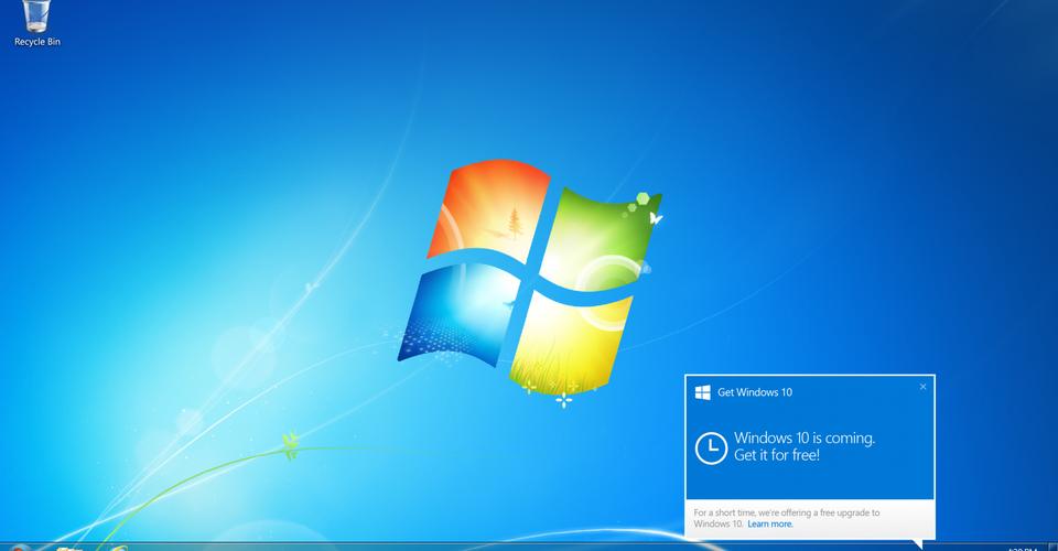 https blogs images.forbes.com gordonkelly files 2015 06 Windows 10 free 1940x1090 1 960x500 - ویندوز ۷ بزودی پشتیبانی نمیشود نحوه انتقال از ویندوز ۷ به ویندوز ۱۰