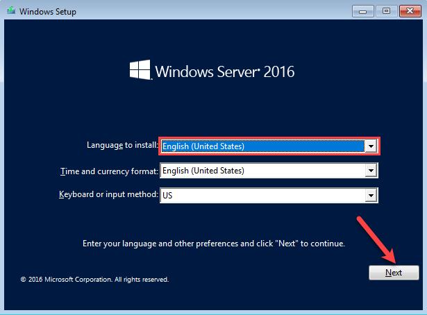 image 1 10 - نحوه تنظیم Active Directory در ویندوز سرور ۲۰۱۶
