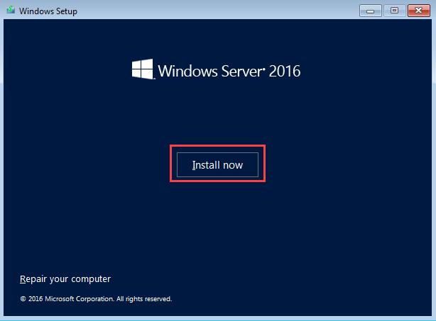image 2 8 - آموزش تصویری نصب ویندوز سرور ۲۰۱۶