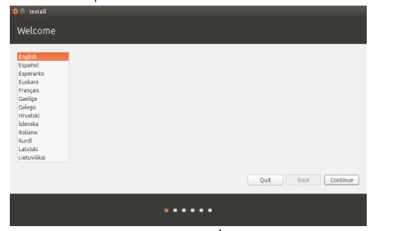 word image 273 1 1 - نحوه نصب اوبونتو ۱۸٫۰۴ در کنار ویندوز ۱۰